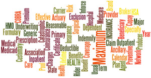 global-health-insurance-glossary-of-terms