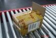 Heroine parcel