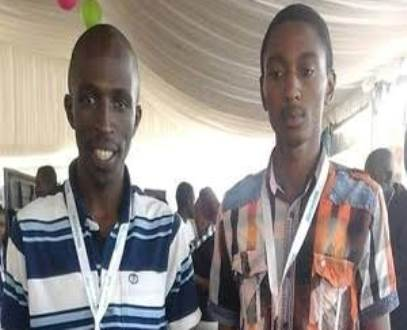 Soko-Huru-managers Startup reaping big from e-commerce
