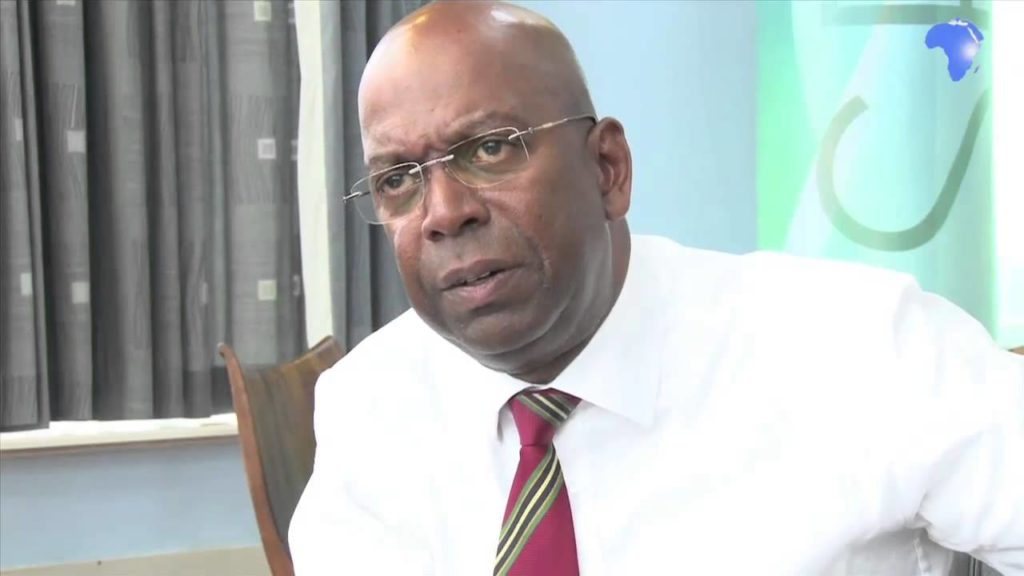 Bob-Collymore-photo-1024x576 Moi-era lawyer arm-twisting Bob Collymore over police frequencies