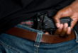 Kenyan Journalists own guns