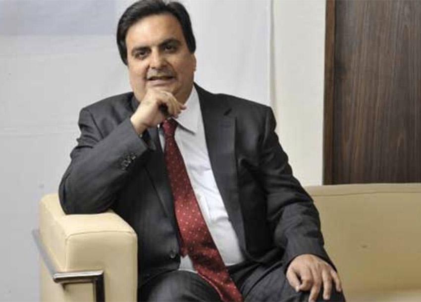 Abdulmalek Janmohamed: Former managing director and powerful shareholder.