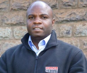 Denis Lumiti, who worked a correspondent in Kakamega, has joined Gina Din Corporate Communications.